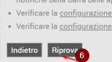 WebSGD: Riprova